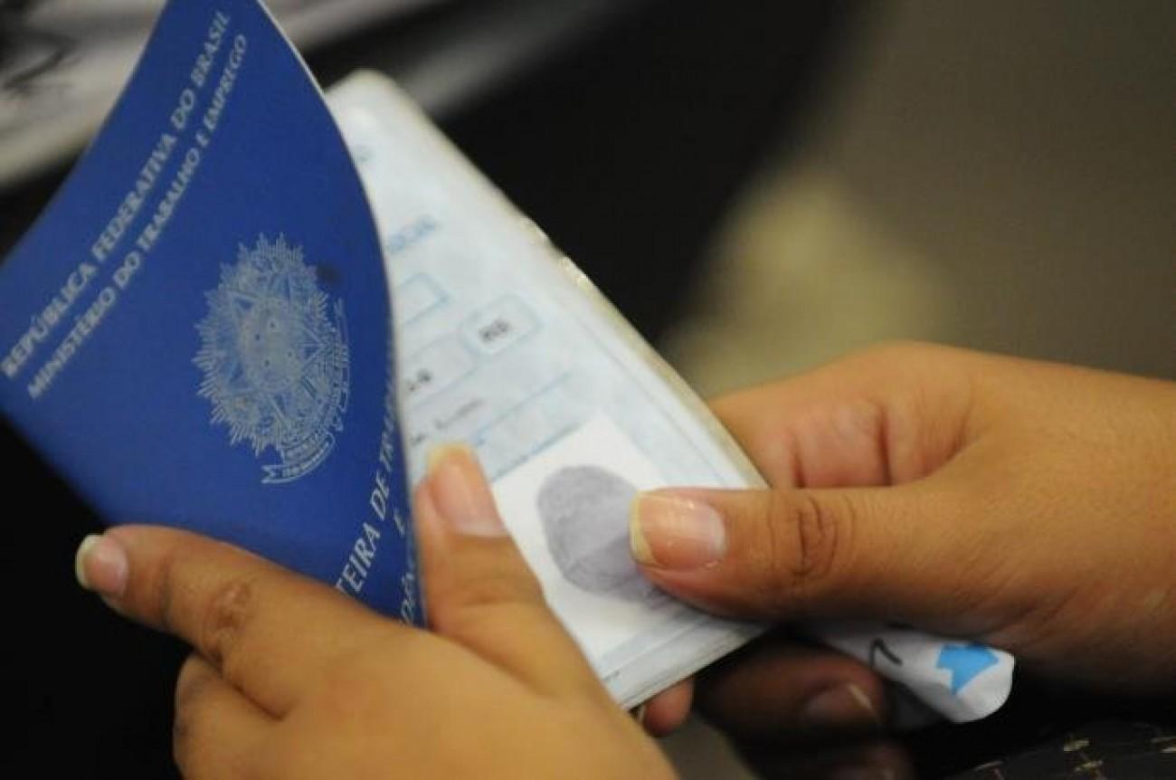 Resultado de imagem para carteira de trabalho correio do povo